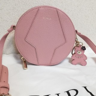Furla - FURLA(フルラ)FURLA PERLA MINI CROSSBODY ROU