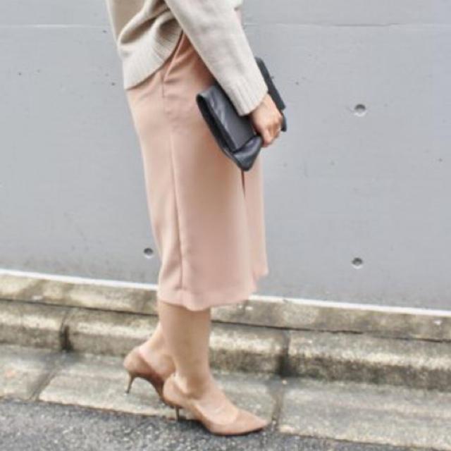 BARNEYS NEW YORK(バーニーズニューヨーク)のFIGARO Paris タイトスカート レディースのスカート(ひざ丈スカート)の商品写真