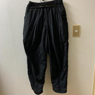 COMOLI - teatora wallet pants resort サイズ1