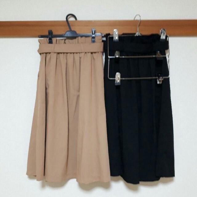 INGNI(イング)のイングスカート☆1点☆最終お値下げ レディースのスカート(ひざ丈スカート)の商品写真