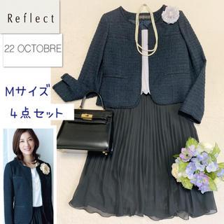 ReFLEcT - 4️⃣点【M】新品Reflect、コサージュ、22OCTOBRE、その他スカート