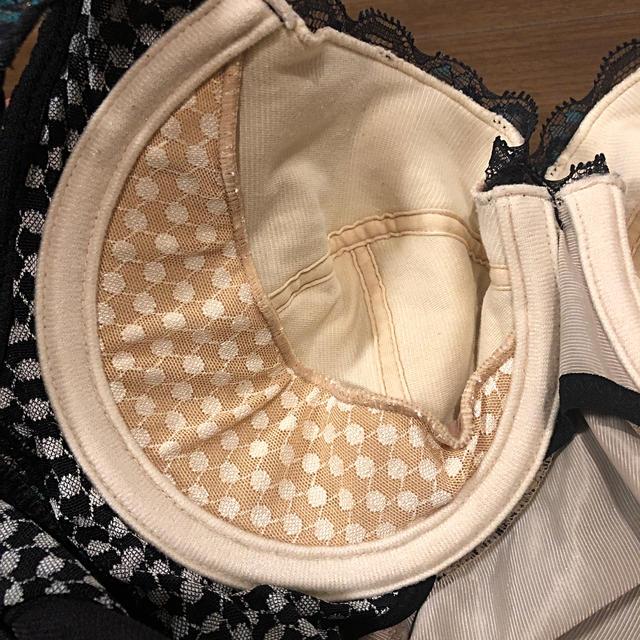 MARUKO(マルコ)の☆MAY☆様専用♡MARUKO カリーユ ボディスーツ レディースの下着/アンダーウェア(ブラ)の商品写真