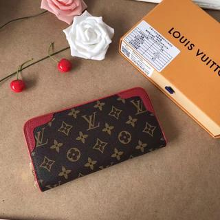 LOUIS VUITTON - LouisVuitton財布ルイ.ヴィトン