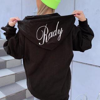 Rady - 本日削除!Rady♡新品ビッグシルエット セットアップ