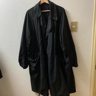 COMOLI - teatora device coat packable