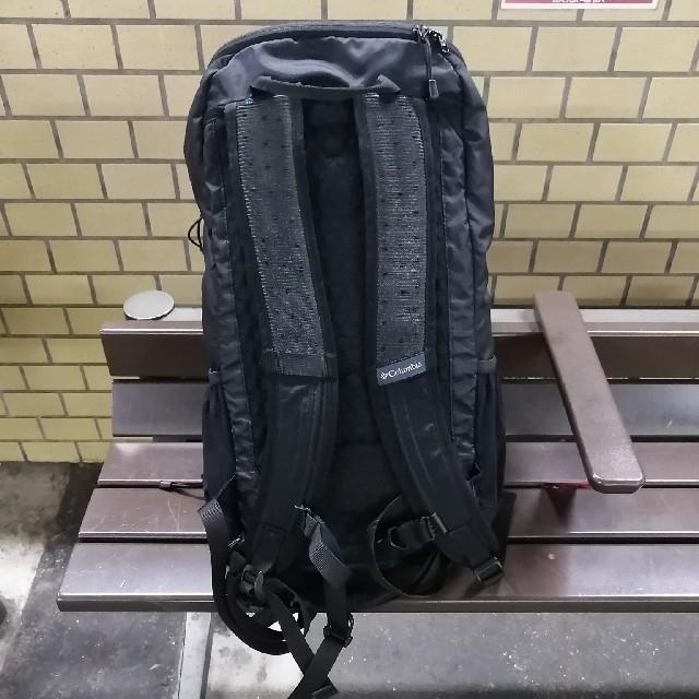 Columbia(コロンビア)のコロンビア Columbia リュックサック デイパック バックパック 大容量  レディースのバッグ(リュック/バックパック)の商品写真