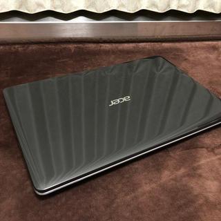 Acer - Windows10 ノートパソコン 訳あり