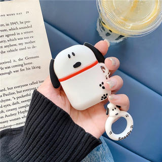 ❤️AirPods❤️スヌーピー♡SNOOPY♡