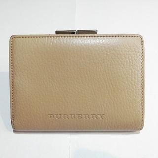 BURBERRY - バーバリー(BURBERRY)財布