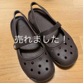 クロックス(crocs)の¥2800→¥2280!!!(サンダル)