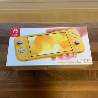 Nintendo Switch - 任天堂 Switch Lite ニンテンドー スイッチライト