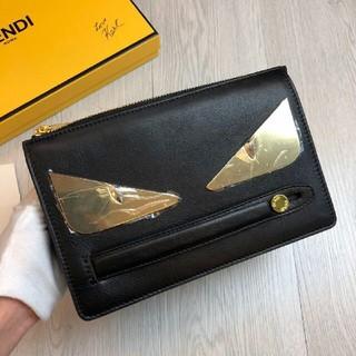 フェンディ(FENDI)のFENDI 長財布 (長財布)