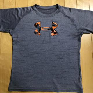 アンダーアーマー(UNDER ARMOUR)の【アンダーアーマー】Tシャツ(Tシャツ/カットソー)