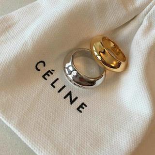 celine - celine セリーヌ プレシャスリング