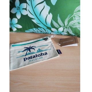 patagonia - 新品 パタゴニア ハワイ限定ポーチ