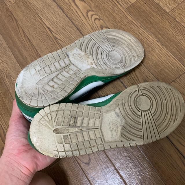 NIKE(ナイキ)のNike Dunk Low Pro Sb Heineken メンズの靴/シューズ(スニーカー)の商品写真