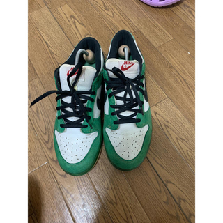 NIKE - Nike Dunk Low Pro Sb Heineken