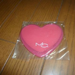 ワコール(Wacoal)の新品・未開封♪MC♪ワコール(Wacoal)ハート型 鏡・ミラー☆(ミラー)