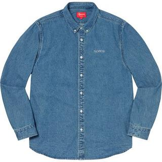 Supreme - Supreme Denim Shirt デニムシャツ Medium Mサイズ