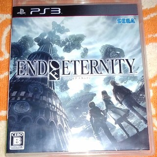 PlayStation3 - PS3 エンドオブエタニティ RPG