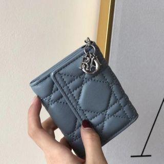 Dior - ディオール 三つ折り財布