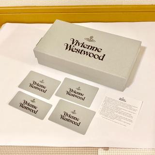 ヴィヴィアンウエストウッド(Vivienne Westwood)のVivienne Westwood   空き箱(その他)
