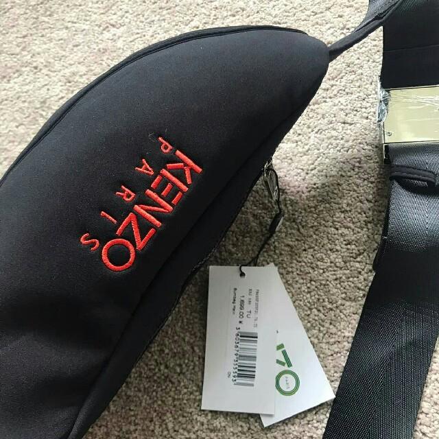 KENZO(ケンゾー)のKENZO ボディーバッグ  メンズのバッグ(ボディーバッグ)の商品写真