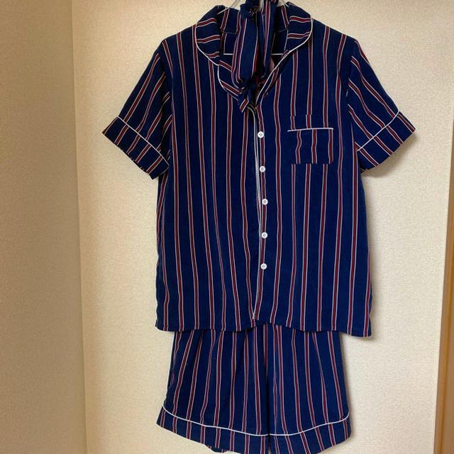 dholic(ディーホリック)のパジャマ 三点セット レディースのルームウェア/パジャマ(パジャマ)の商品写真