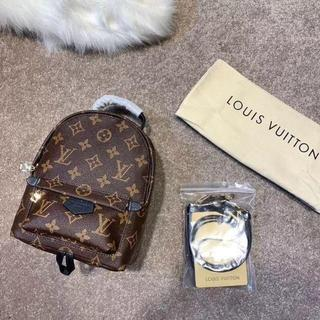 LOUIS VUITTON - 期間限定☆LOUIS VUITTON ルイヴィトン バッグパック/リュック