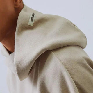 FEAR OF GOD - Fog Essentials パーカー