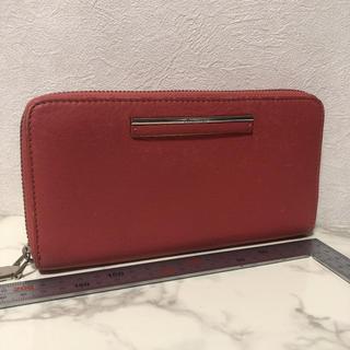 カルバンクライン(Calvin Klein)のカルバンクライン ラウンドジップ 長財布(長財布)