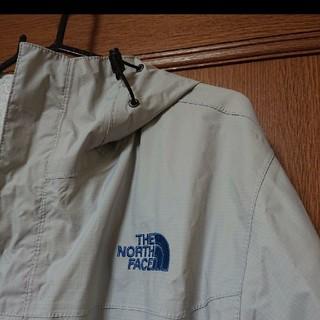 THE NORTH FACE - THENORTHFACEマウンテンパーカー