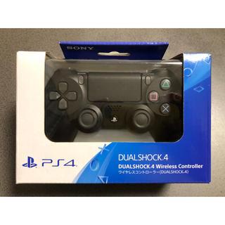 PlayStation4 - PS4 DUALSHOCK4 コントローラー CUH-ZCT2J