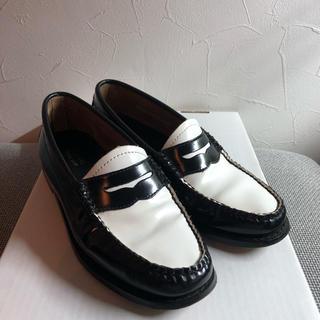 ジーエイチバス(G.H.BASS)のG.H.BASS WEEjuns(ローファー/革靴)