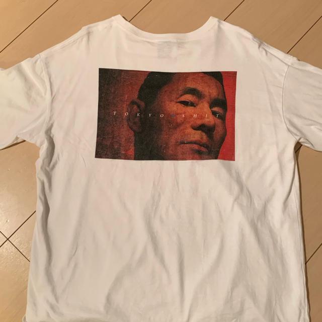 APPLEBUM(アップルバム)のapplebum メンズのトップス(Tシャツ/カットソー(半袖/袖なし))の商品写真