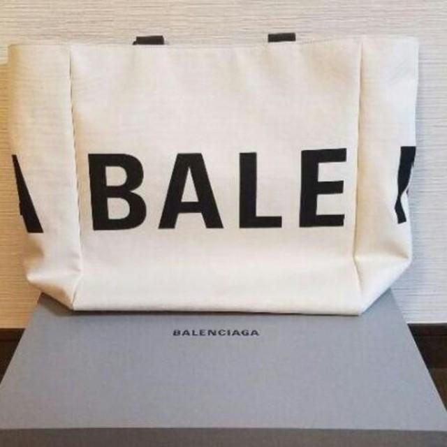 Balenciaga(バレンシアガ)の★新品 BALENCIAGA 新作トートバック レディースのバッグ(トートバッグ)の商品写真