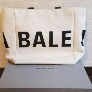Balenciaga - ★新品 BALENCIAGA 新作トートバック