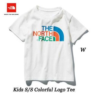 THE NORTH FACE - ノースフェイス ジュニア Tシャツ サイズ130