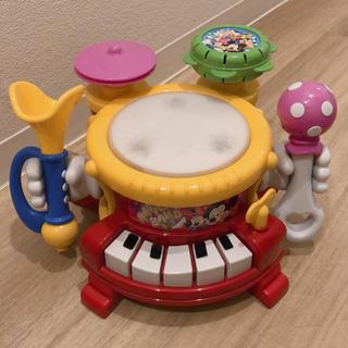 Disney - ディズニー マジカルバンド おもちゃ