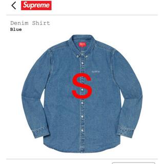 Supreme - シュプリーム Denim Shirt デニムシャツ s supreme