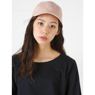 moussy - MOUSSY キャップ