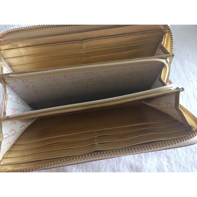 TSUMORI CHISATO(ツモリチサト)のツモリチサト 長財布 レディースのファッション小物(財布)の商品写真