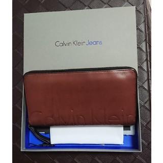 Calvin Klein - Calvin Klein jeans 長財布