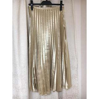 Ameri VINTAGE - Ameri vintage プリーツスカート