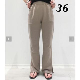 L'Appartement DEUXIEME CLASSE - L'Appartement GOOD GRIEF SWEAT PANTS 36
