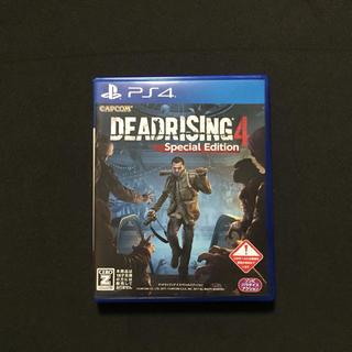 PS4 デッドライジング 4 スペシャルエディション