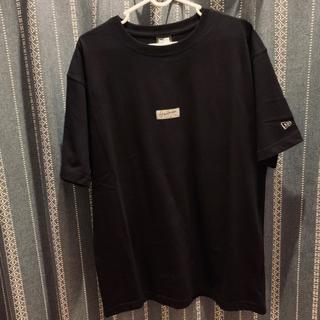 Yohji Yamamoto - ヨウジヤマモト ニューエラ ラベル Tシャツ