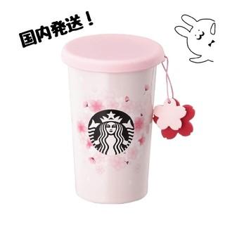 Starbucks Coffee - 韓国スタバ★ 桜 マーキュリータンブラー