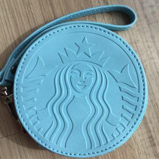 Starbucks Coffee - 【売り切り価格!】スタバ 2色のコインケース