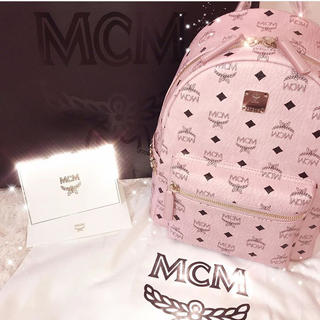 MCM - MCM リュック